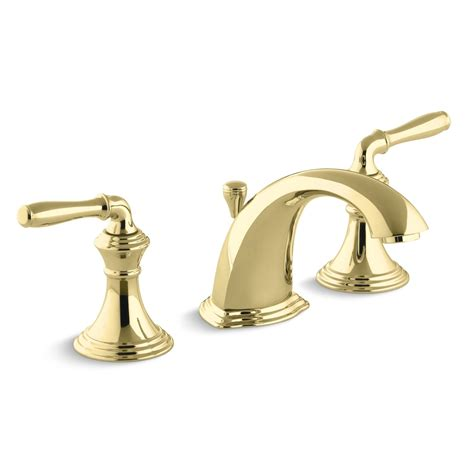 two tone bathroom faucets two tone widespread bathroom faucets