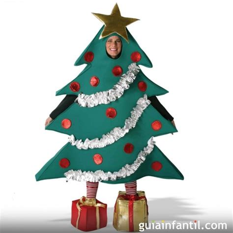 disfraz arbol navidad 193 rbol de navidad de tortilla de patata canap 233 s de navidad