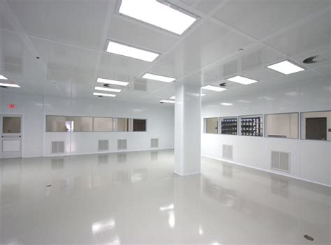 Iso Clean Room by Cleanroom Design Decisions Esc Cleanroom Critical