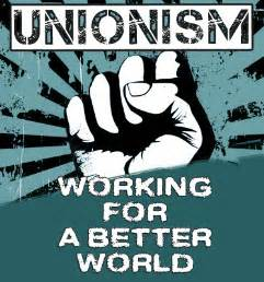 Labor unions effective political necessary the periphery