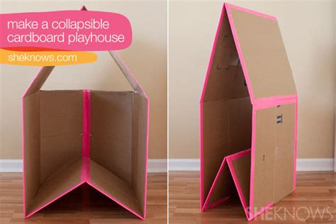 Makeup Tables For Sale 20 Creative And Useful Diy Cardboard Projects