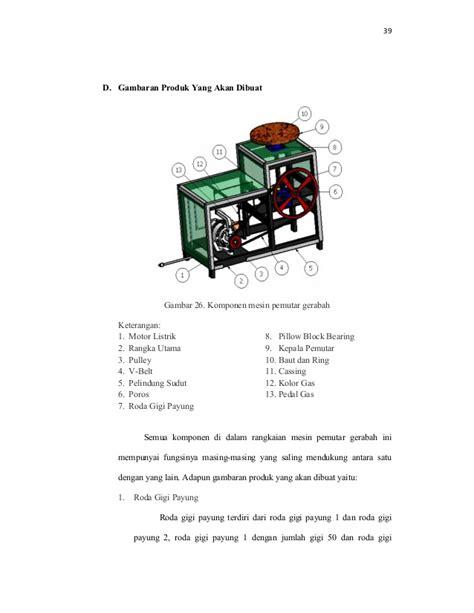 Karet Pedal Overan Gigi Er6 file proses pembuatan roda gigi supriyadi