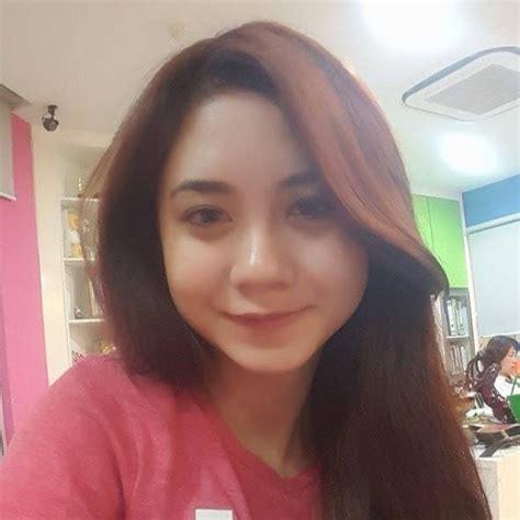 Najwa Warna warna rambut intan najuwa encikshino