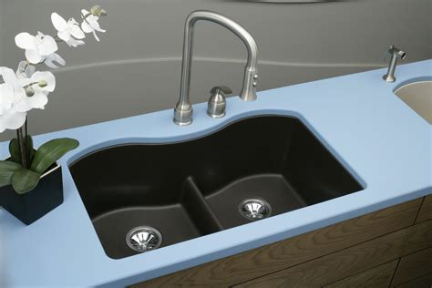 Popular Kitchen Sinks Best Composite Granite Kitchen Sinks Black Undermount Kitchen Sink Composite Granite Kitchen