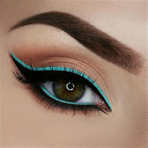 Eyeliner 2 Color 7 tips for tightline eyeliner pretty designs
