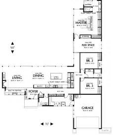 L Shaped Garage Plans L Shaped House Plans With 3 Car Garage Dont Need A Three