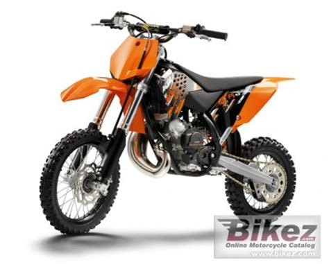 65cc motocross bikes for sale uk 2009 ktm 65 sx specifications and pictures