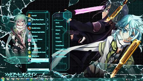Download Themes Pc Anime | theme anime windows your anime theme windows source