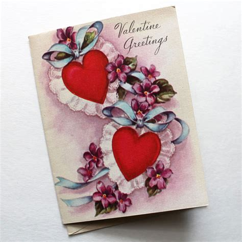 valentines card messages for friends vintage valentines for friends loulou downtown