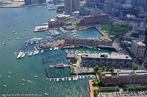 boat slip boston ma boston waterboat marina in boston massachusetts united