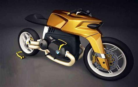 bmw bike concept bmw r90r concept bike wordlesstech
