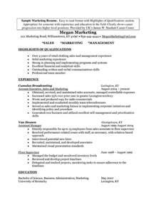 Resume Highlight Examples Resume Highlights Examples Berathen Com