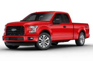 Ford F150 2017 2017 Ford F 150 Reviews And Rating Motor Trend