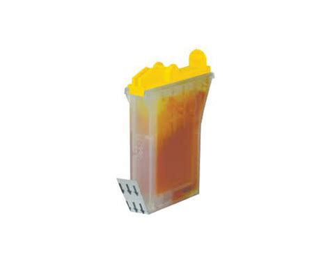 Lc 400 Yellow Lc31y Ink Cartridge Yellow 400 Pages Lc 31m