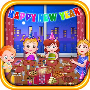 hazel new year baby hazel new year android apps on play
