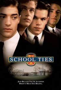 school ties 1992 rotten tomatoes school ties 1992 rotten tomatoes