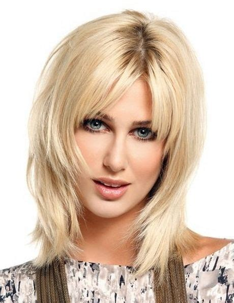 difference between layered and choppy haircuts 25 best ideas about medium choppy hairstyles on pinterest