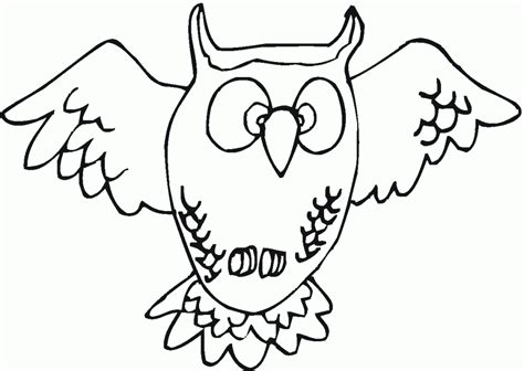 coloring pages with owl free printable owl coloring pages for kids