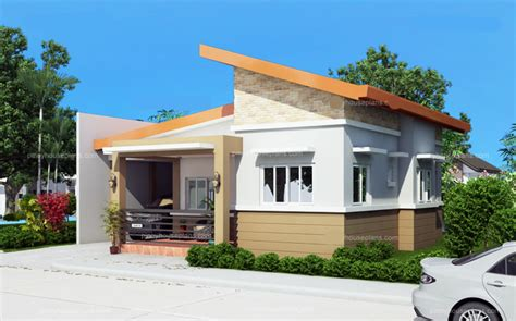 home design story time single story simple house plan with a total floor area of 100 sq m myhomemyzone