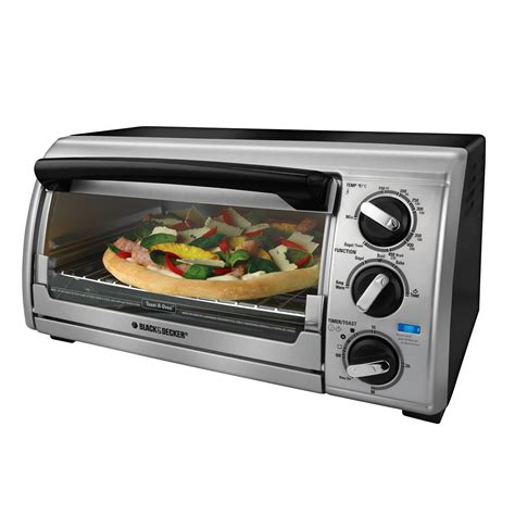 Best Countertop Oven by Buy A Black And Decker Toaster Oven Counter Top Toaster