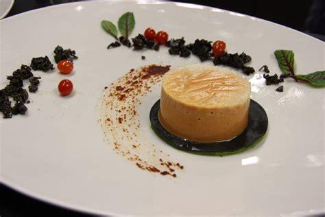 Panna Cotta Anrichten anrichten panna cotta der fermentierten tomate
