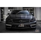 2015 CEC Wheels Tuning Cars Mercedes Benz Cls63 Amg