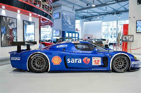 Maserati Mc12 Gt1 by 1 Of 11 Maserati Mc12 Gt1 For Sale At 10 000 000 In The