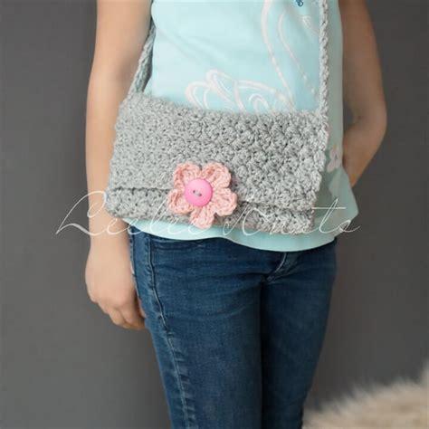free crochet pattern crossbody bag 42 fabulous handmade crochet bag purses diy to make