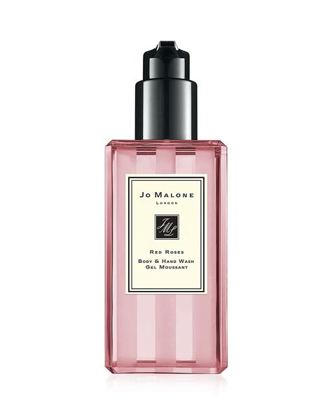 Shop For The Cure Jo Malone Roses Bath 3 by Jo Malone Roses Wash Bloomingdale S