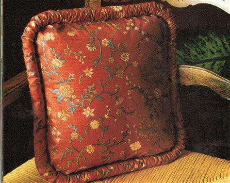 stoffe per cuscini stoffe per cuscini forme e imbottiture cucitomania