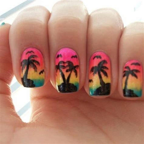 imagenes de uñas acrilicas para verano miles de dise 241 os de u 241 as dise 241 o de u 241 as para el verano