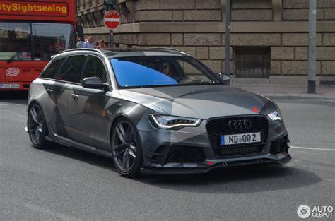 Audi Rs6 Abt by Audi Abt Rs6 Avant C7 6 September 2016 Autogespot
