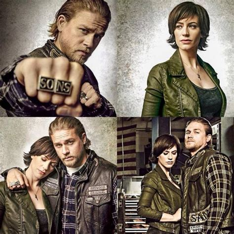 charlie hunnam and maggie siff relationship the gallery for gt maggie siff and charlie hunnam