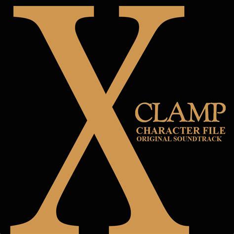 X Original x cl character file original soundtrack