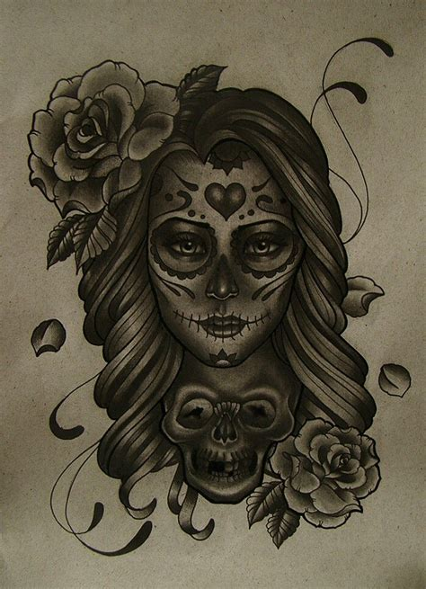 1000 images about day of the dead on pinterest gothic