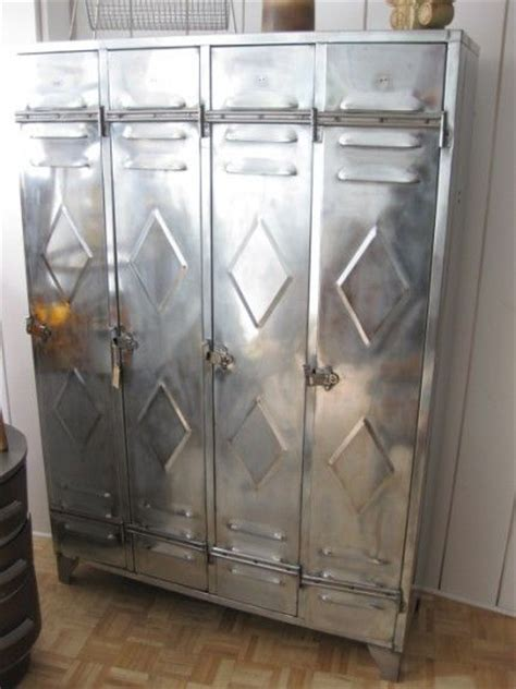 metal lockers for rooms vintage steel locker cool for organizing a mud room lockers steel locker