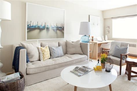 Where To Throw Furniture Vancouver - york contemporary living room vancouver by