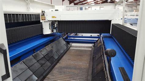 laser flat bed trumpf trumatic    sale