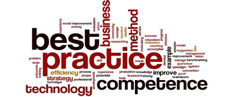 Analytics Best Practices Part 1