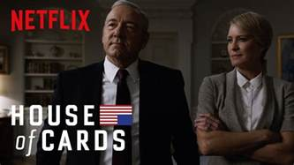 house of cards season 5 official trailer hd