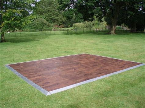 backyard dance floor oiutdoor dance floors for hire uk events ltd