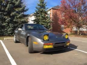 Porsche 944 S2 1989 Porsche 944 S2 88250 For Sale Photos