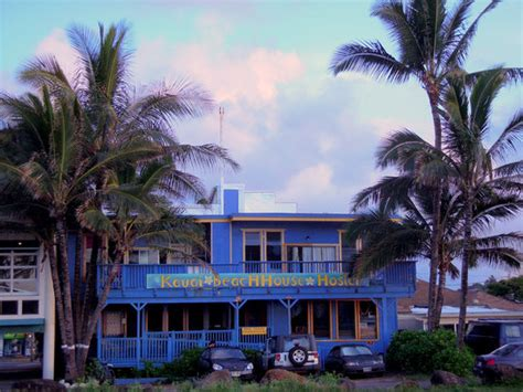 Kauai Beach House Kapaa Hostel Reviews Tripadvisor