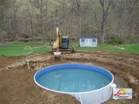 backyard swimming pools cost 25 best ideas about above ground pool cost on pinterest