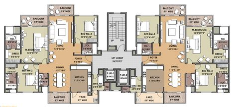 Apartment Design Plan by Apartment Building Plan Units Notable Unit Plans Photo Ref