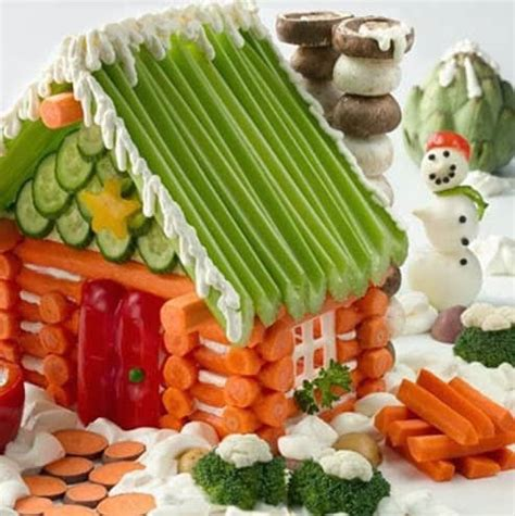 veggie house no sugar the veggie gingerbread house creation complete wellness report