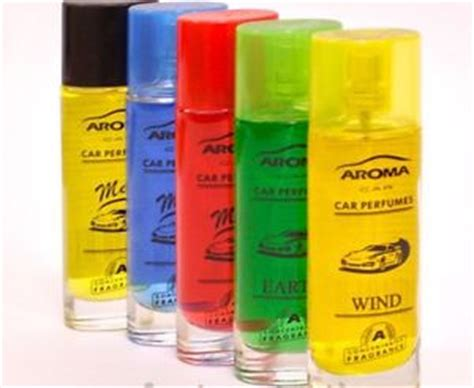 aroma car spray bottle 50 ml car room bathroom perfume air freshener ebay