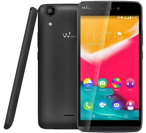 Hp Jam Lg wiko rainbow jam 4g pictures official photos