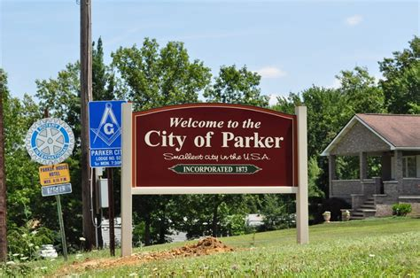 smallest city in us panoramio photo of smallest city in the usa parker pa