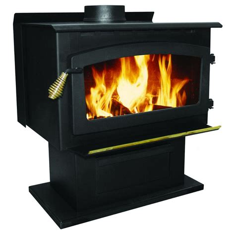 stove fans home us stove 2000 sq ft king 89 000 btu epa certified wood
